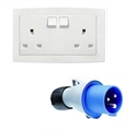 Picture for category Plugs And Sockets