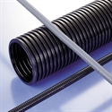 Picture of Conduit Flex 40mm Black 10 Metres