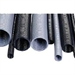 Picture of Coarse profile heavy wall very flexible black conduit 50mm, 30mtrs